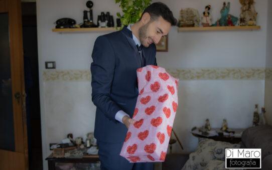 Regalo a sorpresa per lo sposo: 10 idee che lo faranno impazzire!