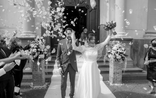 WEDDING. Ripartono i matrimoni: tutte le regole da seguire